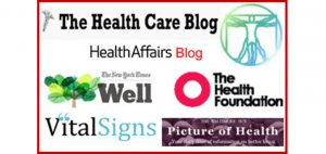 Seven Health Blogs worth Checking