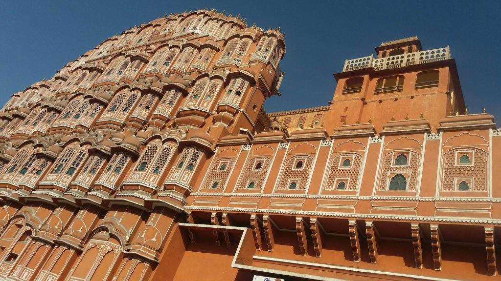 Places to visit at Ajmer and Jaipur - Rajasthan