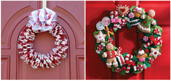 Utterly Delicious Decors for Sweet Christmas – Sevenedges
