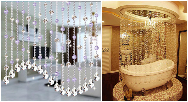 Crystal Decor