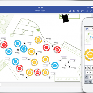 visio ipad iphone app application