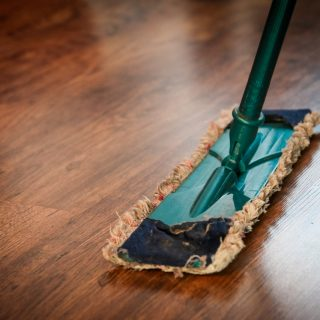 Simple Cleaning And Organizing Tricks