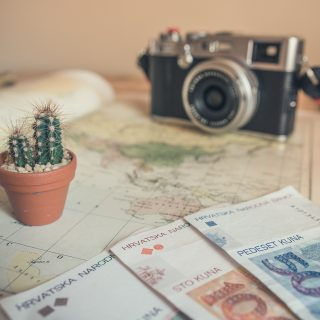 Are You Travelling A Lot? Best Ways to Exchange Money During Your Travels