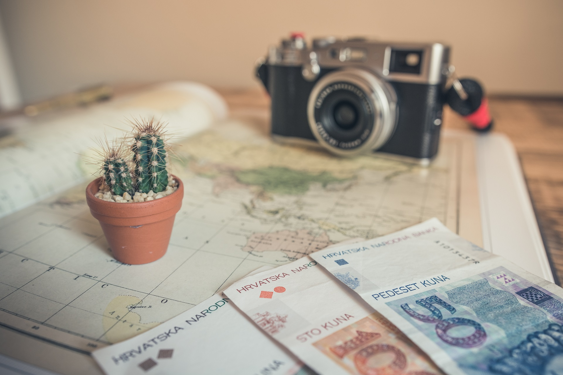 Are You Travelling A Lot Best Ways To Exchange Money During Your Travels