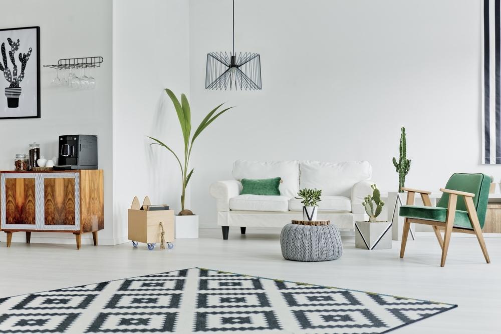 Top Ten Interior Designers' Secrets On Improving Your Home
