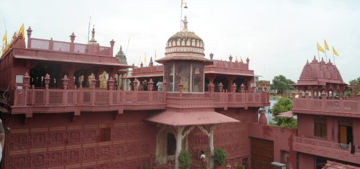 Sangheji jain temple,sanganer,jaipur