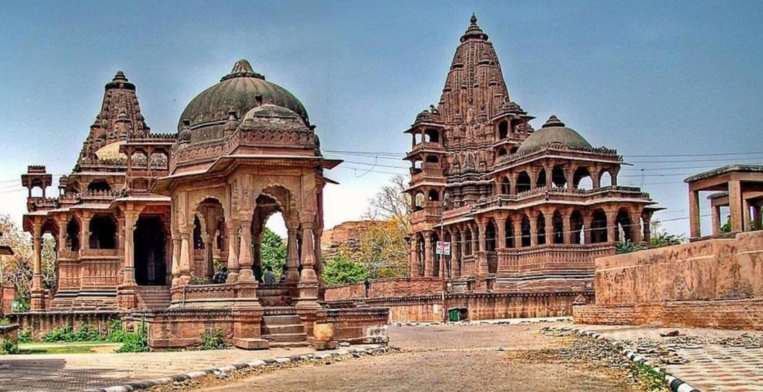 Mandore-Garden-Jodhpur-Tour-Packages
