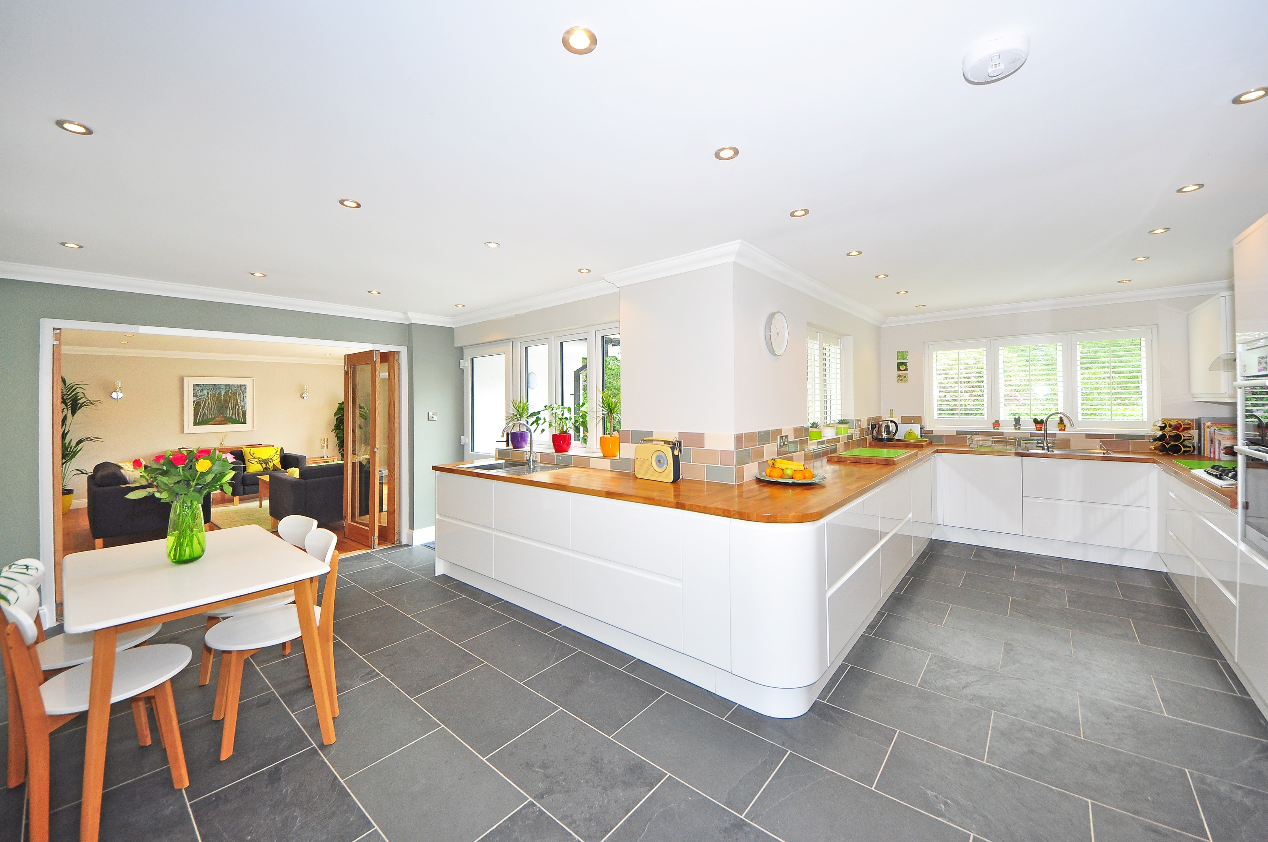 Make Your Kitchen Stunning with these 11 Useful Tips