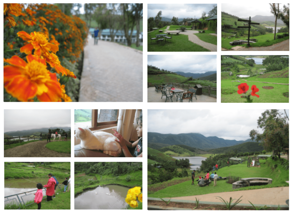 Stay at Destiny Farm Resort by Little Earth