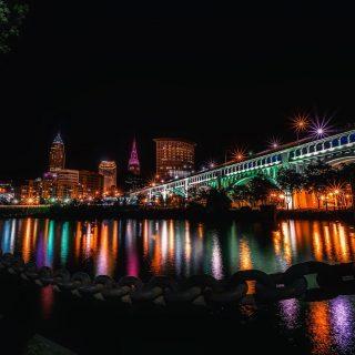Best Tourist Spots in Cleveland, Ohio