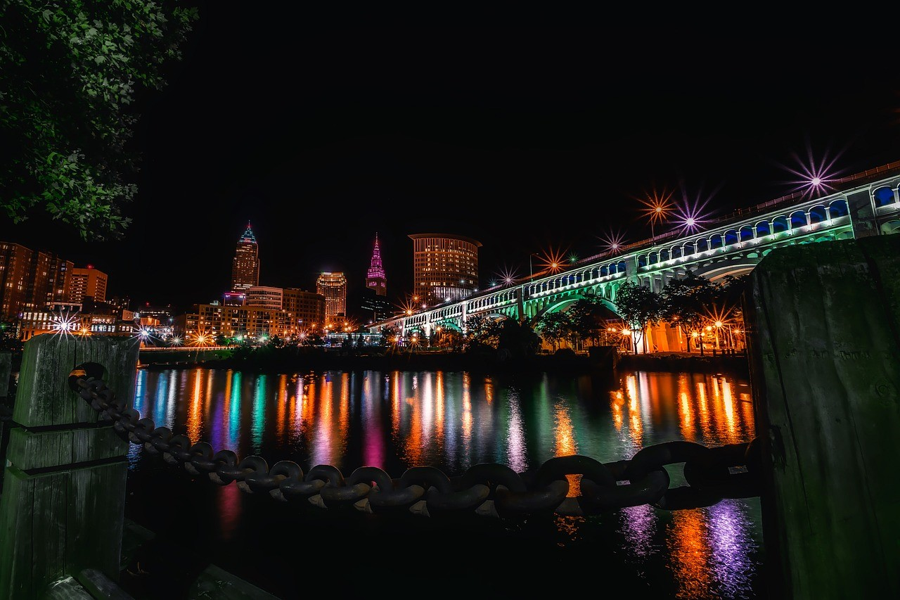 Best Tourist Spots in Cleveland, Ohio