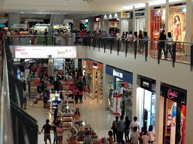 Seven Tips to Make Shopping Easier