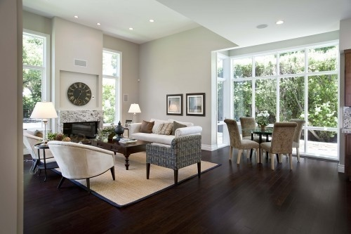 Seven Tips for Beautiful Interior
