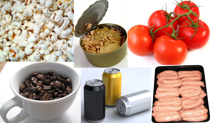 Say Goodbye to Food which Impinge Your Mood…. and Stay Healthy