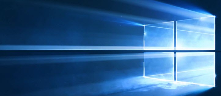 Take Me More Closer to Windows 10