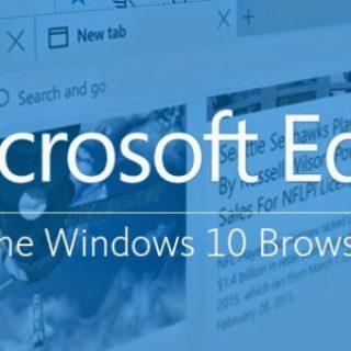"""Working on it"" screen - Windows 10 Upgrade"