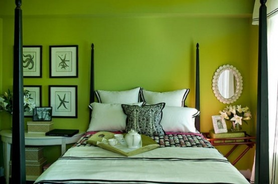 Influence Of Colors In Lifestyle