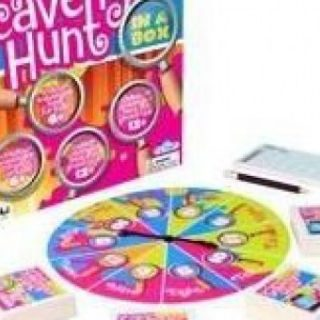 Fun Games for Kids on Holidays