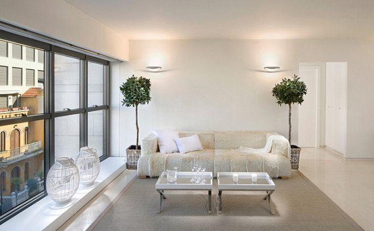 Greenery in Home Decor
