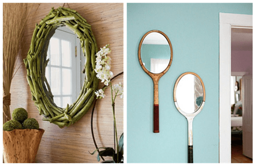 Pep Up Your Home with Mirror Decorating Ideas – SevenEdges