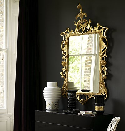 Pep Up Your Home with Mirror Decorating Ideas