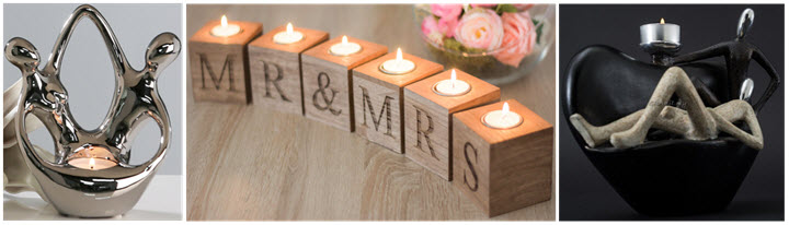 Couple Themed Home Décor