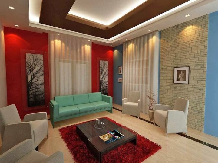 Fabulous Ceiling Ideas for your Home