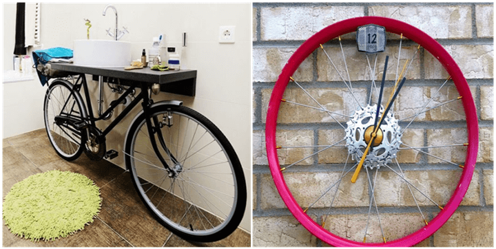 Are You Planning to get Rid of Non-Functional Stuff at Home? - Reuse Old Stuffs