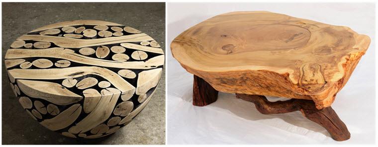 Unique Table