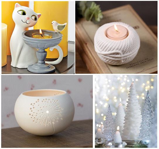 Create a White Wonderland this Christmas