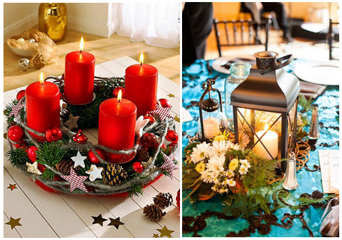 Cool & Yummy Feast for a Memorable Holiday