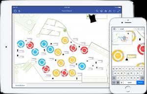 visio ipad iphone app application