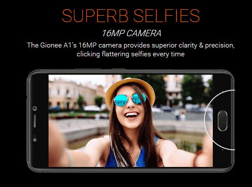 5 Best Selfie Expert Smartphones of 2017