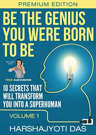 Be the Genius You Were Born to Be