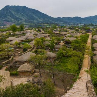 Top Ten Things to do in South Korea
