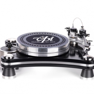 5 Tips for Choosing Your Turntable