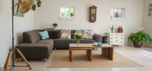 You don't have to worry about your small budget. Here are 7 Ways to Make Your Home Look Elegant On a Budget.