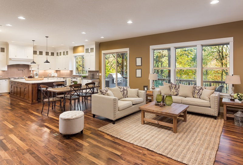 Reasons To Choose Laminate Flooring for Your Home