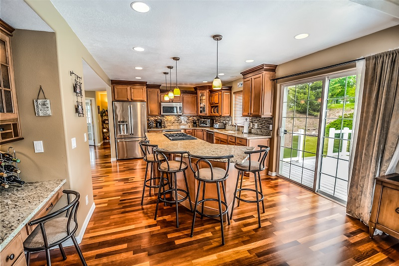 Vital Points to Know About Luxury Vinyl Plank Flooring