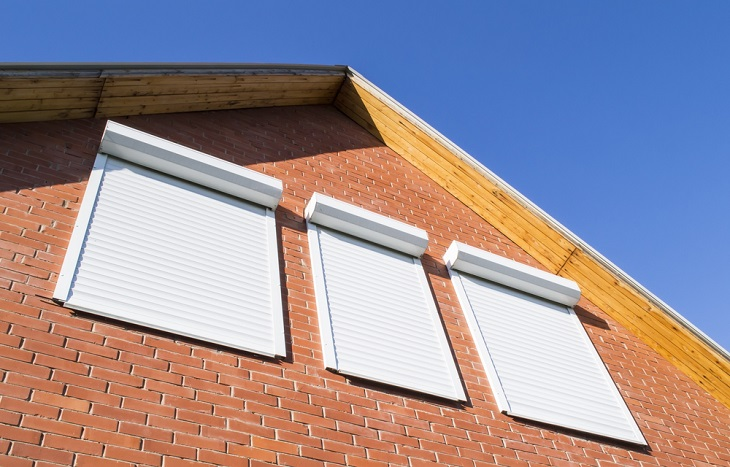 Get Roller Shutters Installed Quickly At Your Home