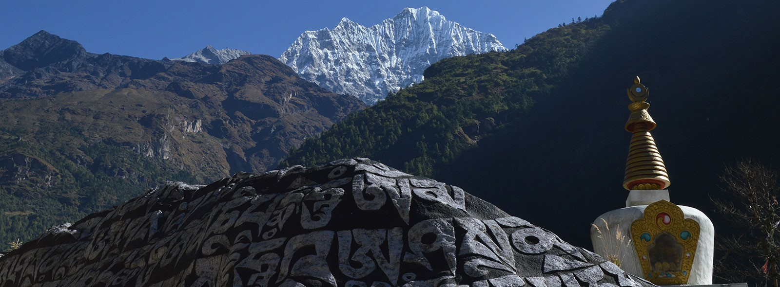 Trekking package for Everest Region
