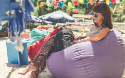 Bean Bags Sizing Guide For the Living Room
