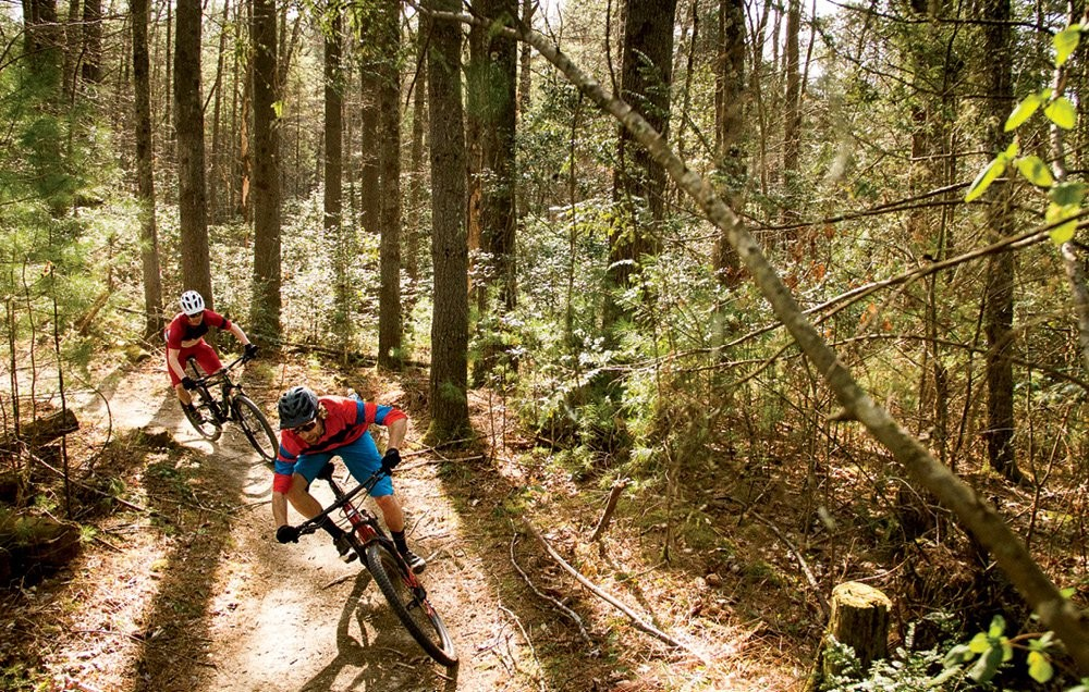Best Mountain Bike Destinations for your Next Trip