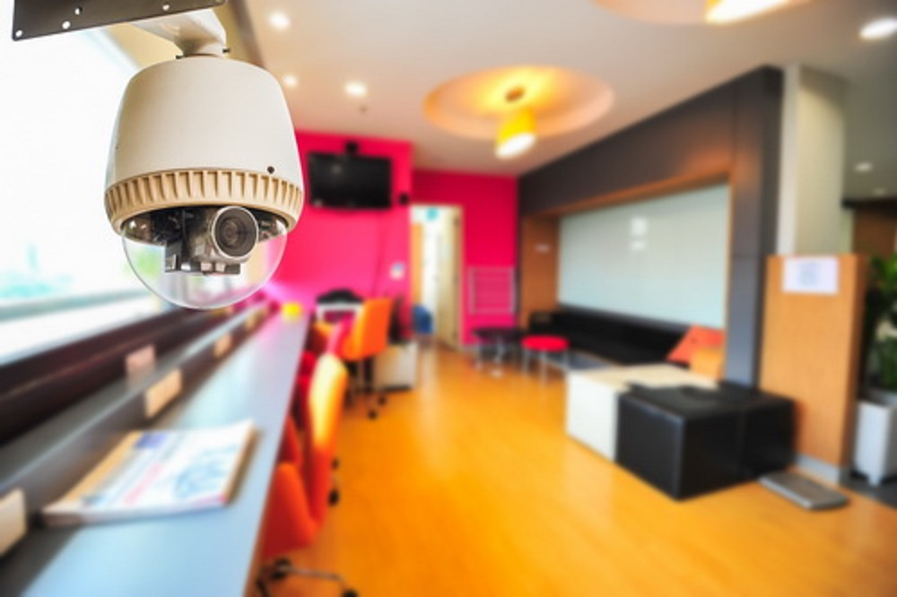 Security Advantages of Installing CCTV Cameras in Your Home