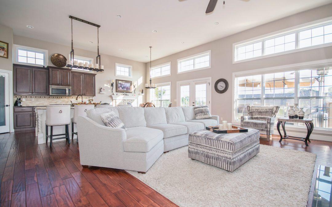 Introduce 5 Positive Home Embellishments