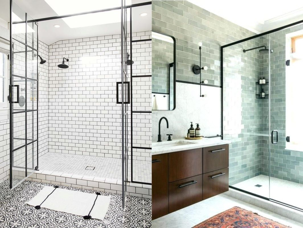 4 Best Tiles to Use for Bathroom Floors and Walls