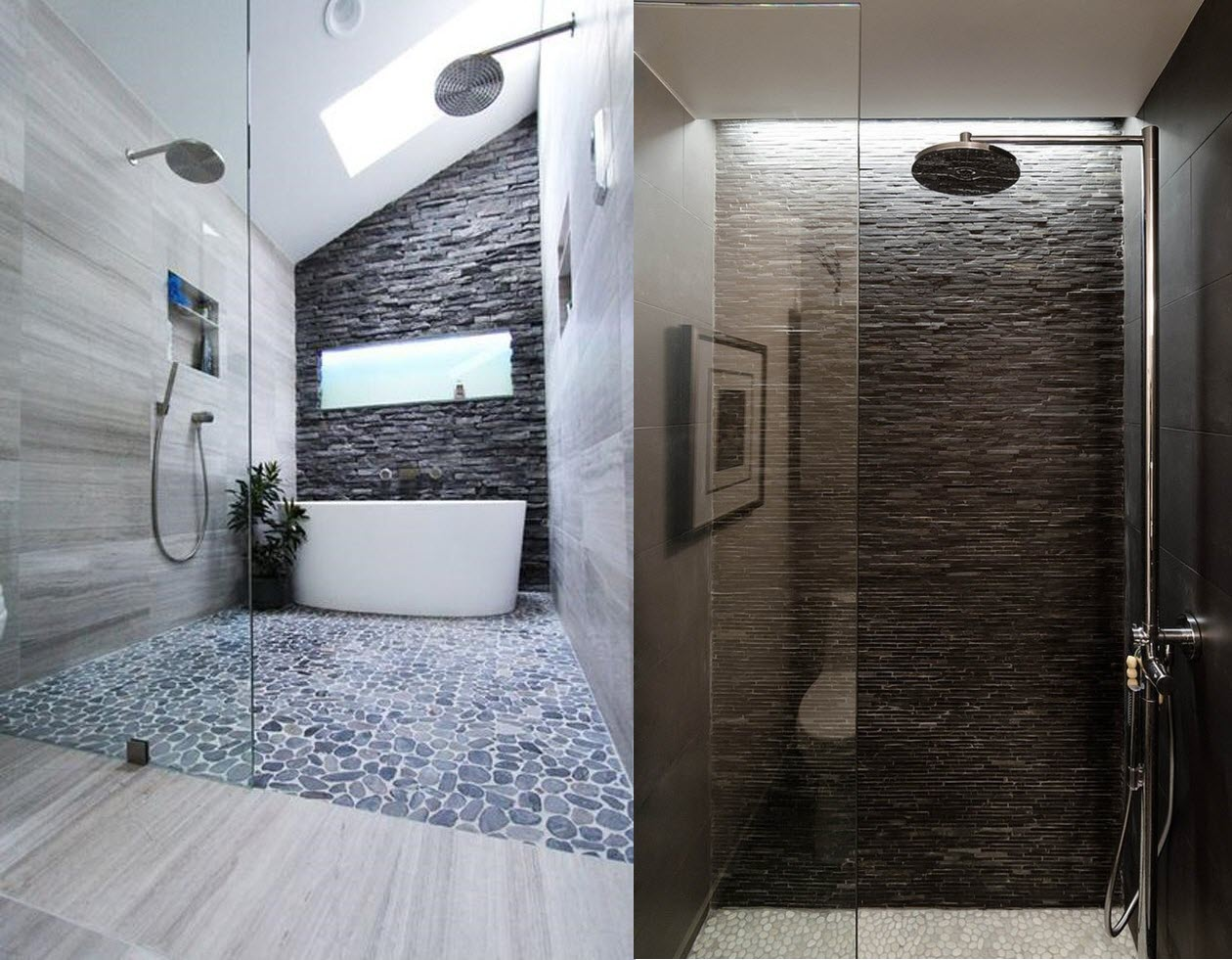 6 Best Tiles to Use for Bathroom Floors and Walls