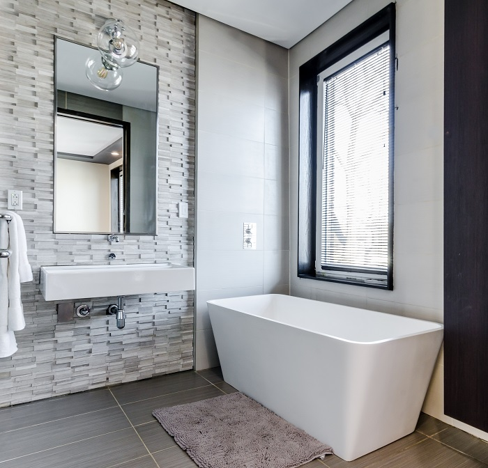 5 Top Trends in Bathroom Design for 2018 -19