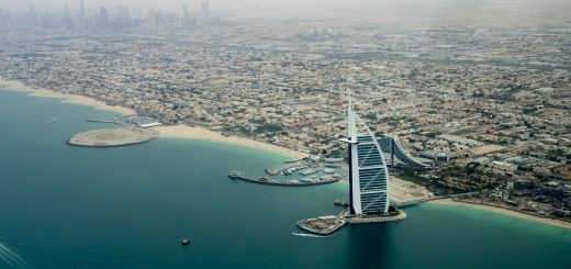 Tours and Activities in Dubai that You will Never Forget