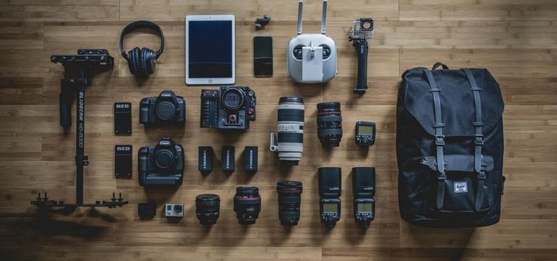 Gadgets Travel